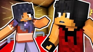 Aphmau's Mom to the Rescue | MyStreet Lover's Lane [S3 Ep.26]