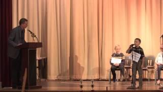 The Final Bee - Mentor Public Schools - 2/2/2017
