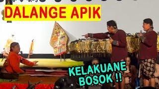 LIMBUKAN PEYE VS KI REDI MBILUNG #1 Di Ds Jatitengah Kec Selopuro  Blitar 31 OKTOBER