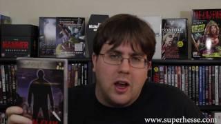 Bluray and DVD Update - 11/23/2011