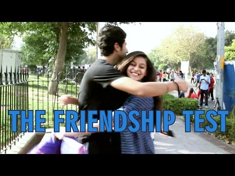 Friendship Test - How well do you know your friend ? The Teen Trolls