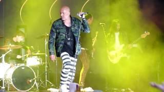 AQUA - Happy Boys & Girls live in Copenhagen 27 May 2017