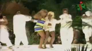 Lil Kim Music Video 17 Ladies Night feat Angie Martinez Left Eye Da Brat Missy Elliott 1997