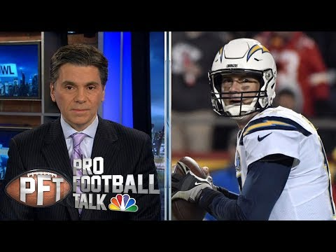 Xxx Mp4 Chargers Open Up AFC West In Comeback Win V Kansas City Chiefs Pro Football Talk NBC Sports 3gp Sex