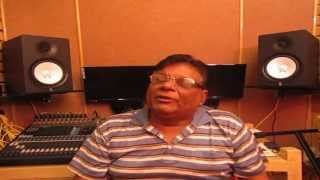 Working with great Kishore kumar 50 years experience of singer shares Singh Sir bollywood his PART 2