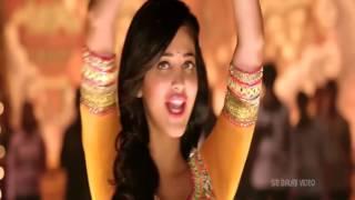Shruti Hassan Hot Item Songs Compilation   720p