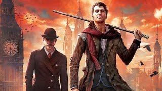 Sherlock Holmes The Devil's Daughter Gameplay