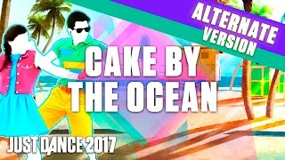 Just Dance 2017: Cake By The Ocean by DNCE – Earphones Version – Official Gameplay [US]