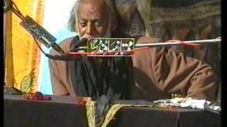 zakir sabir shah must watch.head jharkil layyah.0332-9145914, 24 dec.09.mpeg