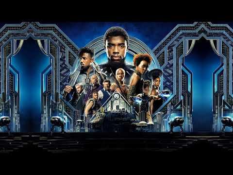 The Jabari Pt II (Black Panther Soundtrack)