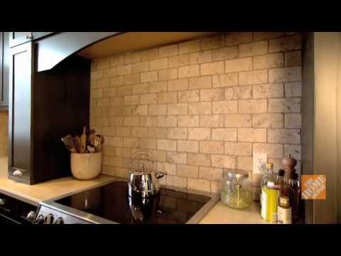 Cómo instalar azulejos de pared