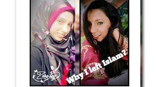 Zara Kay - #ExMuslim - Why I left Islam