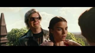 Quicksilver the Savior (X-Men: Apocalypse) HD