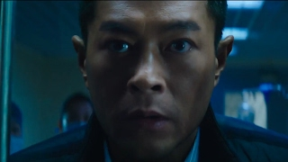Three | official trailer (2017) Johnnie To