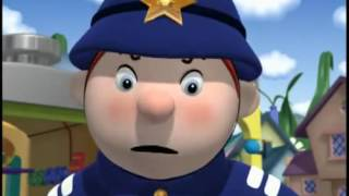Oui Oui Le gendarme est en prison