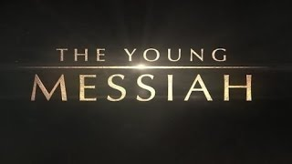 The Young Messiah (Jesus conversation with Satan)