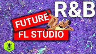Future RnB Beats in FL Studio 12