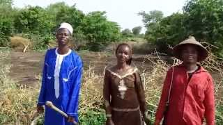 Fulani music video - Love that Never Ends