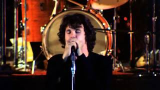 NEW HD:The Doors Moonlight Drive/Spanish Caravan Live at Hollywood Bowl 1968