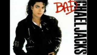 Michael Jackson - Bad - Todo Mi Amor Eres Tu