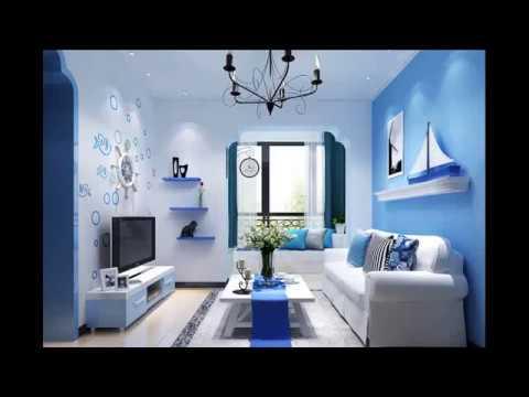 Interiør og design stue