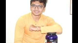QUICKEST REVIEW : Ultimate Nutrition 100% Pro Star Whey Protien