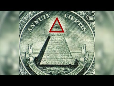 5 Creepy Hidden Messages You Never Noticed In U.S Currency