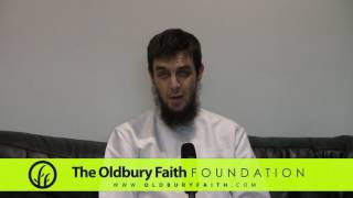 Fear Allah wherever you are by Muhammad Tim Humble