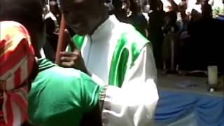 Fr Ben's Farewell Mass