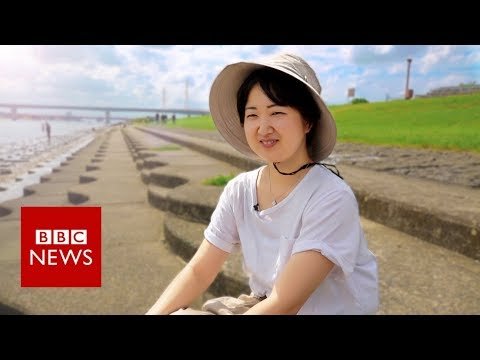 Xxx Mp4 Rent A Sister Coaxing Japan's Hikikomori Men Out Of Their Bedrooms BBC News 3gp Sex