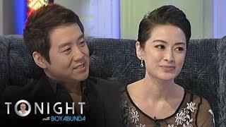 TWBA: Maricar and Richard share how they overcome fighting over finances
