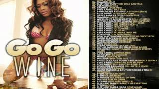 Go Go Wine - Dancehall & Reggae Mix