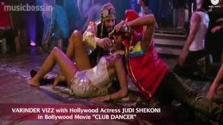 Pee daala maine -CLUB DANCER | Varinder vizz & Sunidhi chauhan | Judi sekhoni