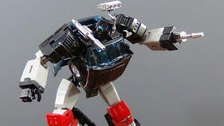 【MPトレイルブレイカーっぽい人】PS-02 テライージス【非正規TF】OCULAR MAX