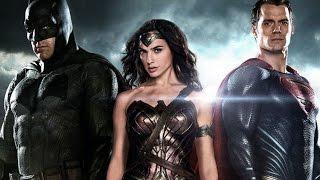 Batman vs Superman Trailer HD [New 2016]