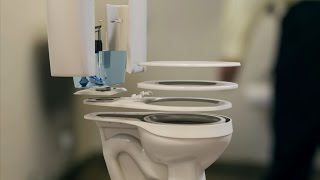 Toilets: Behind the Flush