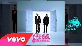 Una Cita- Alkilados [Video Oficial] (Original) (Lyrics) ®