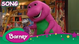 Barney - Once Upon A Time (SONG)