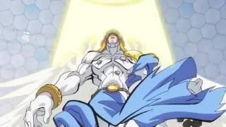 Digimon Tri: SuperEvolution (Including