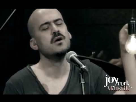Toygar Işıklı Ben Hayatın Mağlubuyum JoyTurk Akustik