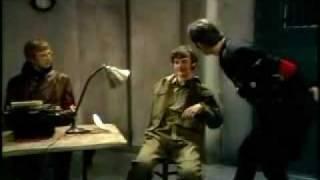Monty Python- The Funniest Joke in the World