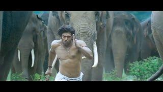 Arya's Kadamban Teaser and First look | Catherine Tresa, Yuvan Shankar Raja