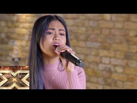Xxx Mp4 Maria Laroco Judges House Performs On Live Stream For Simon 50 Hollywood Celebs XFactor UK 2018 3gp Sex