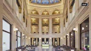 Detroit has a luxury market, say what?
