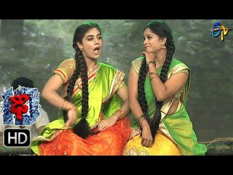 Xxx Mp4 Aqsa Khan Performance Dhee 10 29th November 2017 ETV Telugu 3gp Sex