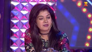 Zee Super Talents - Episode 4 - August 20, 2017 - Best Scene