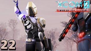 XCOM 2 War of the Chosen Modded Legend - Part 22