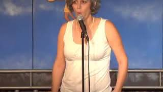 Hot Women Stop Complaining! (Stand Up Comedy)