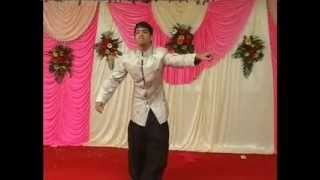 Dance Cover: Indian wedding: Dulhe ki saaliyo