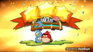 Pertamax main angry bird2